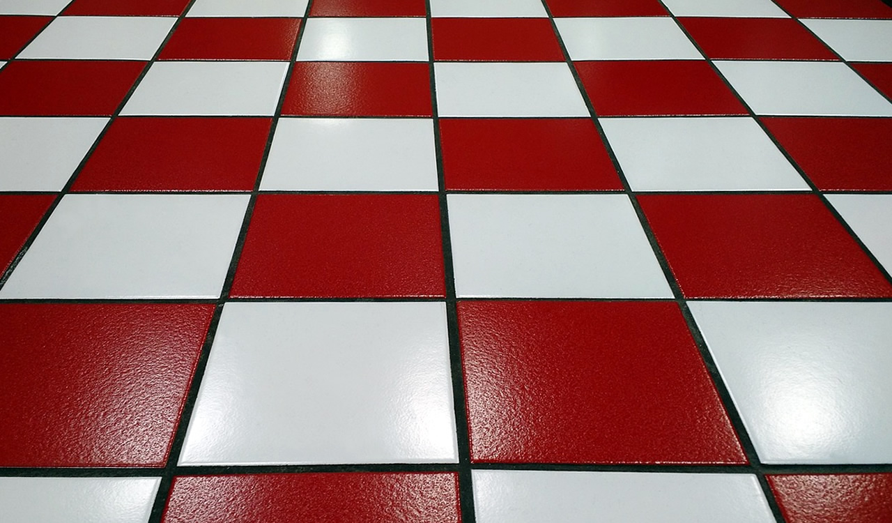 Tile grout cleaning spot plus the professional tile cleaning technicians at spot plus can clean and refresh your tile and grout making it sparkle like a brand new floor doublecrazyfo Images